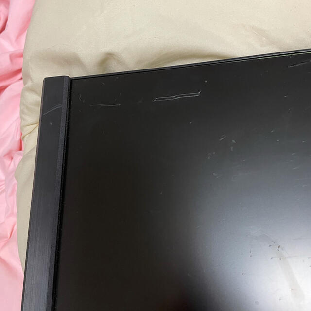 Acer(エイサー)のacer 2k 144モニター スマホ/家電/カメラのPC/タブレット(ディスプレイ)の商品写真