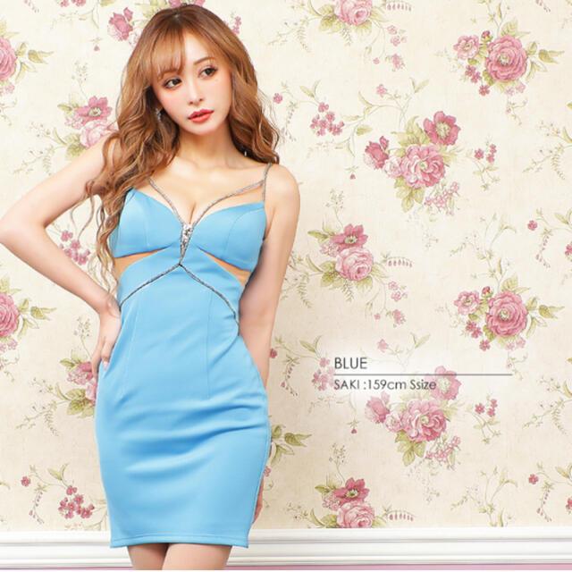 AngelR(エンジェルアール)のAngelR ミニドレス レディースのフォーマル/ドレス(ナイトドレス)の商品写真