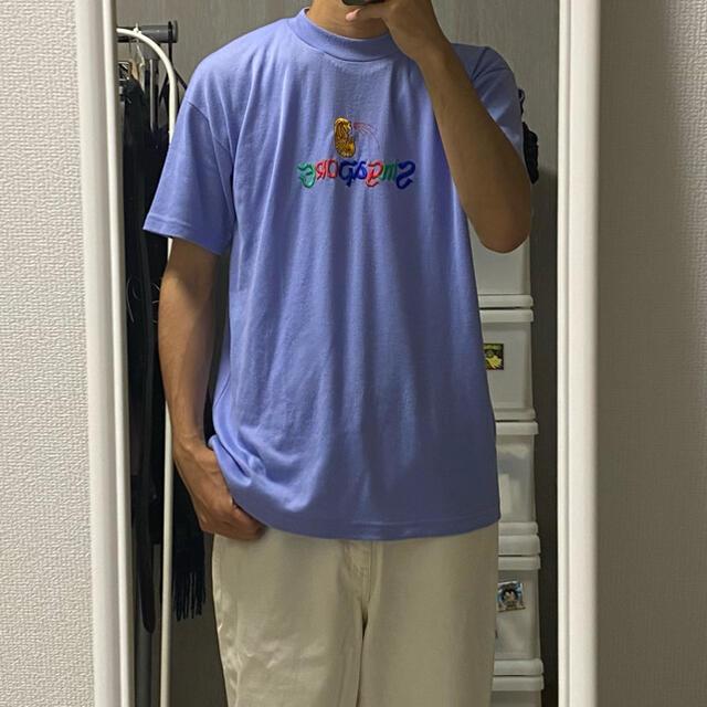 Needles(ニードルス)のvintage Singapore T メンズのトップス(Tシャツ/カットソー(半袖/袖なし))の商品写真