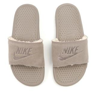 大人気!!shearling 'Kriss' mid-top sneakers スニーカー