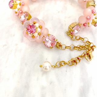 アッシュペーフランス(H.P.FRANCE)の♡Lily Rose様専用♡(ネックレス)