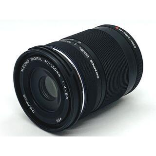 OLYMPUS - ★大人気超望遠レンズ!★オリンパス★M.ZUIKO 40-150mm★ブラック