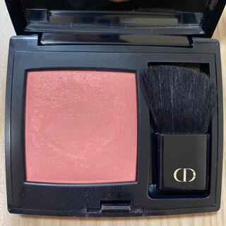ディオール(Dior)のディオールスキン ルージュ ブラッシュ 250 バル(チーク)