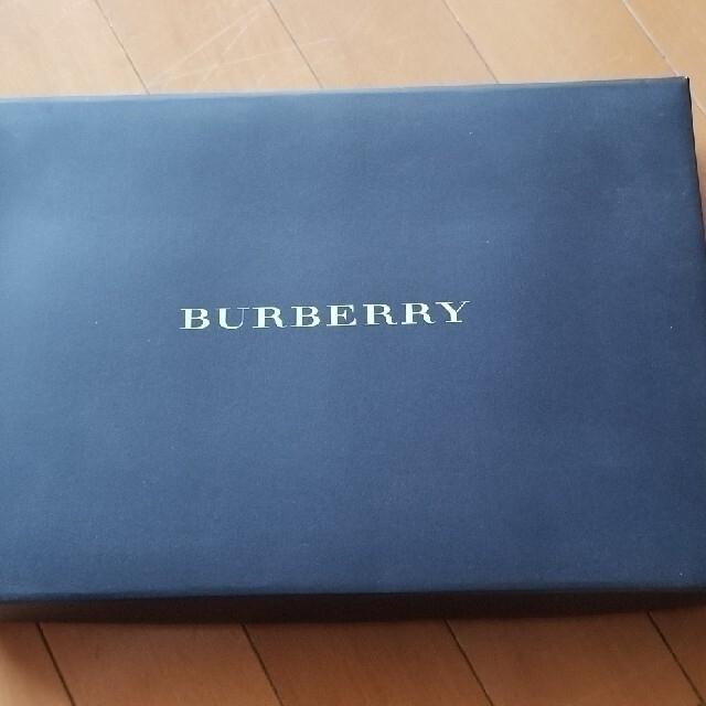 BURBERRY(バーバリー)のバーバリー フェイスタオル ウォッシュタオル インテリア/住まい/日用品の日用品/生活雑貨/旅行(タオル/バス用品)の商品写真