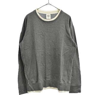 フラグメント(FRAGMENT)のMr.GENTLEMANミスタージェントルマンベーシックロングスリーブTシャツ(Tシャツ/カットソー(七分/長袖))