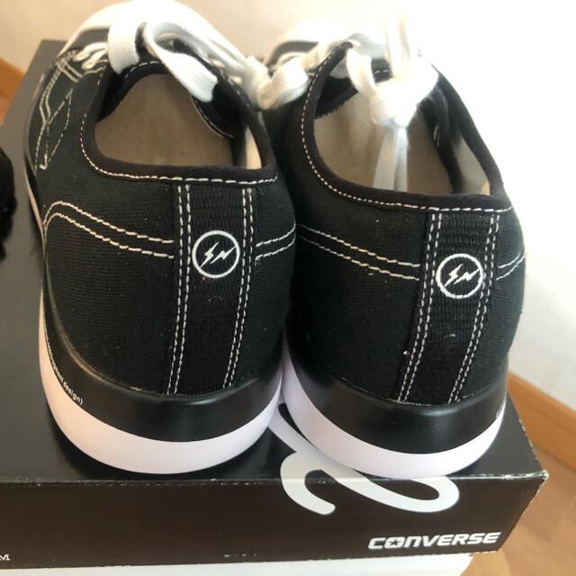 FRAGMENT(フラグメント)の【27.5】フラグメント× converse  ジャックパーセル メンズの靴/シューズ(スニーカー)の商品写真