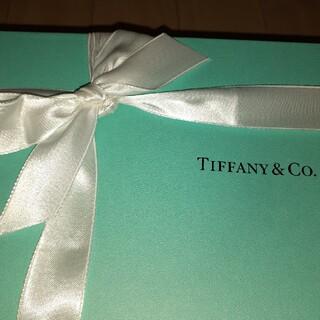 ティファニー(Tiffany & Co.)のティファニー5thアベニューペアマグカップ(グラス/カップ)