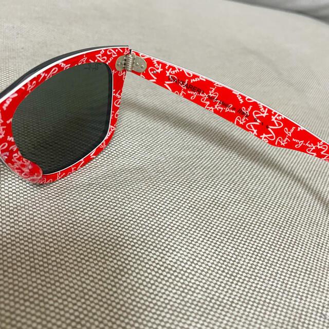 Ray-Ban(レイバン)のRayBan サングラス ウェイファーラー レイバン メンズのファッション小物(サングラス/メガネ)の商品写真