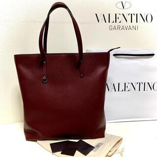 ヴァレンティノガラヴァーニ(valentino garavani)の新品未使用 VALENTINO ヴァレンティノ ガラヴァーニ トートバッグ(トートバッグ)