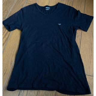 エンポリオアルマーニ(Emporio Armani)のエンポリオアルマーニ Tシャツ トップス 半袖(Tシャツ/カットソー(半袖/袖なし))