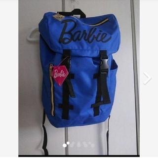 バービー(Barbie)の新品値下げ!バービー Barbie リュック(リュック/バックパック)