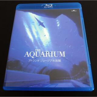 THE AQUARIUM アトランタ ジョージア水族館 [Blu-ray](趣味/実用)