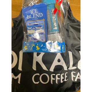 カルディ(KALDI)のカルディ水出しコーヒーセット(コーヒー)