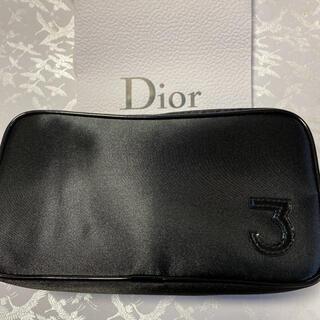 Christian Dior - 新品 非売品クリスチャンディオールポーチ