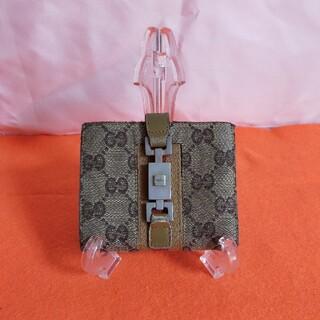 グッチ(Gucci)のグッチ GUCCI 折り財布(折り財布)