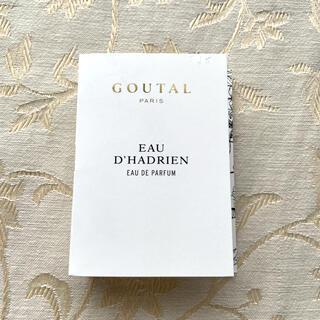Annick Goutal - GOUTAL グタール オーダドリアン 香水 サンプル 1.5ml