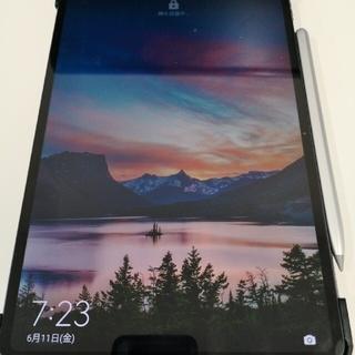 HUAWEI - Huawei matepad  pro&ペンシル、カバー付き