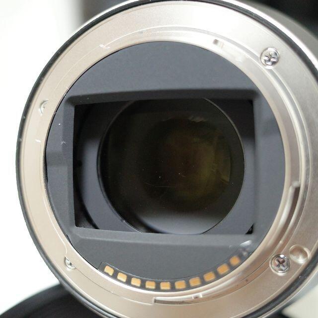 TAMRON(タムロン)の最終値下げです tamron 17-70mm F/2.8 美品 スマホ/家電/カメラのカメラ(レンズ(ズーム))の商品写真