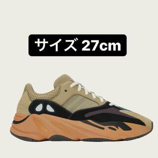 """アディダス(adidas)のADIDAS YEEZY BOOST 700 """"ENFLAME AMBER"""" (スニーカー)"""