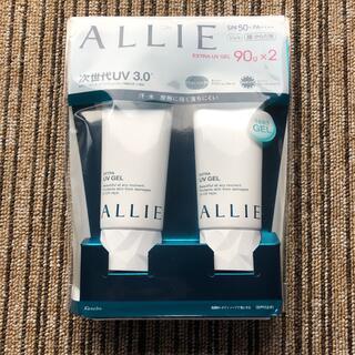 アリィー(ALLIE)のカネボウ ALLIE 日やけ止め 次世代UV3.0 新品未使用(日焼け止め/サンオイル)