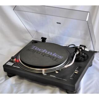 テクニクス SL-1200MK3 スタントン カートリッジ  ターンテーブル美品(ターンテーブル)