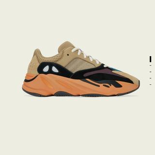 アディダス(adidas)のADIDAS YEEZY BOOST 700 26センチ(スニーカー)