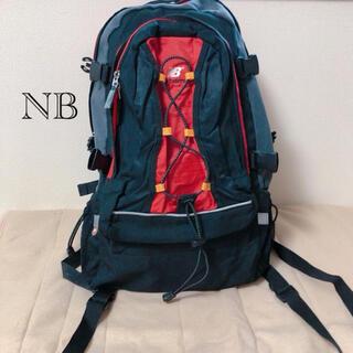 ニューバランス(New Balance)のリュック バックパック ニューバランス レッド(バッグパック/リュック)