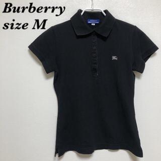 BURBERRY BLUE LABEL - Burberry バーバリー  ポロシャツ レディース お洒落