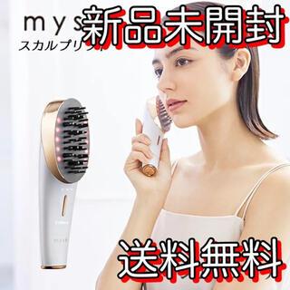 YA-MAN - ヤーマン ミーゼ スカルプリフト 正規品 MS-80W myse 美顔器