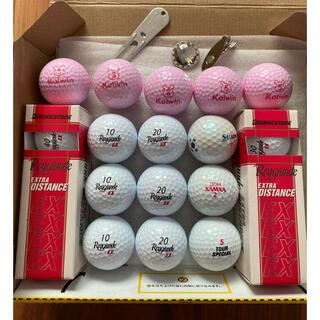 ゴルフボール セット