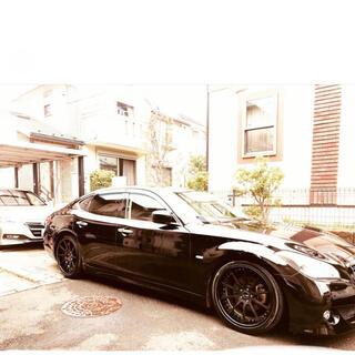 フーガ(FUGA)の【高級車美品】日産フーガ250GT VIP(車体)