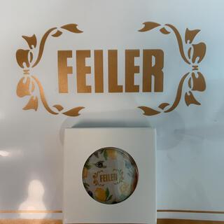 FEILER - フェイラー 非売品 バッグフック レモン柄
