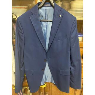 ザラ(ZARA)の美品 ZARA ザラ メンズ テーラードジャケット スーツ(テーラードジャケット)
