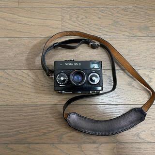 美品・完動品 Rollei 35s(フィルムカメラ)