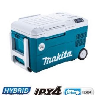 Makita - 【新品・未使用】マキタ makita 充電式保冷温庫 CW180DZ