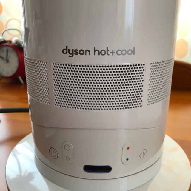 Dyson(ダイソン)のダイソン hot+cool スマホ/家電/カメラの冷暖房/空調(扇風機)の商品写真