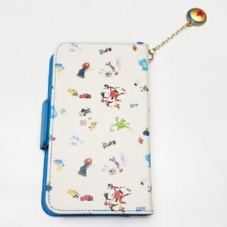 Disney - スマホケース【トイ・ストーリー】新品未使用