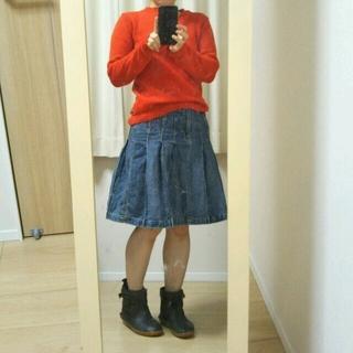 ディップドロップス(Dip Drops)のおまとめ★いちごさん様専用♡スカートとワンピ(ひざ丈スカート)