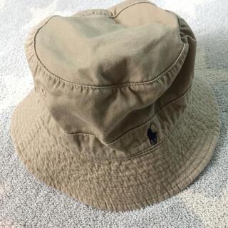 ラルフローレン(Ralph Lauren)のラルフローレン ハット 52cm(帽子)