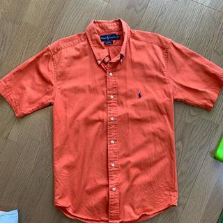 Ralph Lauren 半袖ワイシャツ