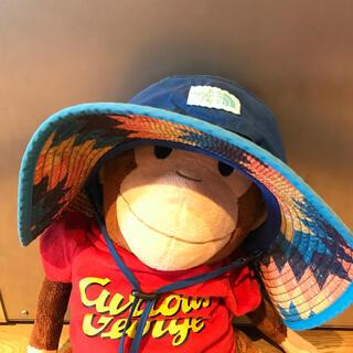 THE NORTH FACE - 幼児用帽子