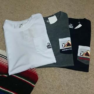 チャムス(CHUMS)のもこ様専用(Tシャツ/カットソー(半袖/袖なし))
