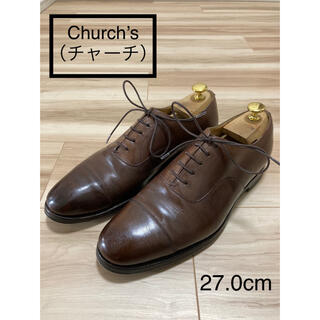 チャーチ(Church's)のChurch's(チャーチ) 革靴 27cm(ドレス/ビジネス)