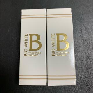 エビスケショウヒン(EBiS(エビス化粧品))のEBISビーホワイト2本セット(美容液)