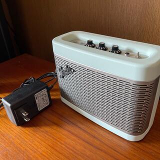 フェンダー(Fender)のFender newport Bluetooth スピーカー(スピーカー)