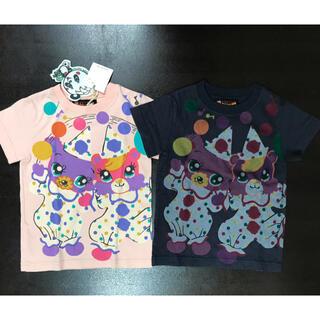 グラグラ(GrandGround)のTシャツ2枚セット 4歳(Tシャツ/カットソー)