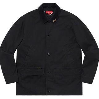 シュプリーム(Supreme)のsupreme barn coat(カバーオール)