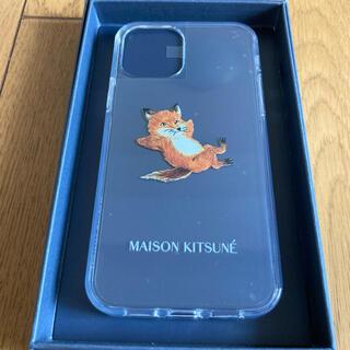 MAISON KITSUNE' - メゾンキツネ iPhone12/12pro スマホケース