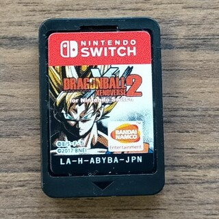 BANDAI NAMCO Entertainment - ドラゴンボール ゼノバース2 for Nintendo Switch