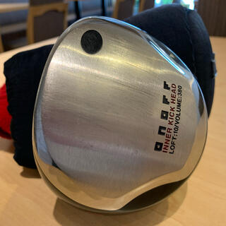 ダイワ(DAIWA)のオノフ ドライバー10° MP380  フレックスR(クラブ)